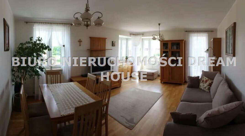 Mieszkanie trzypokojowe na sprzedaż Bydgoszcz, Fordon, Tatrzańskie  79m2 Foto 1