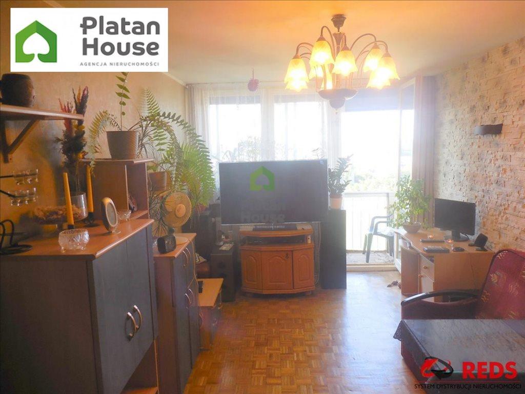 Mieszkanie trzypokojowe na sprzedaż Warszawa, Targówek, Turmoncka  59m2 Foto 1