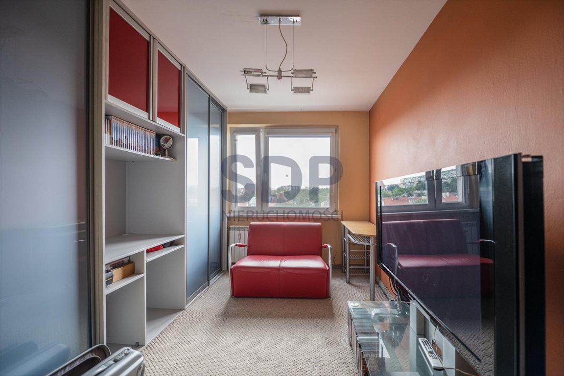 Mieszkanie trzypokojowe na sprzedaż Wrocław, Psie Pole, Różanka, Chorwacka  62m2 Foto 7