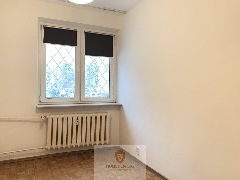 Mieszkanie trzypokojowe na sprzedaż Warszawa, Mokotów, Egejska  53m2 Foto 3