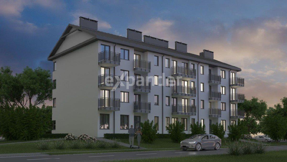 Mieszkanie trzypokojowe na sprzedaż Jaworzno, Ludwika Solskiego  60m2 Foto 5