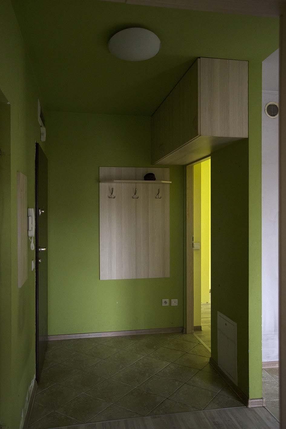 Mieszkanie trzypokojowe na sprzedaż Kraków, Bronowice, CHEŁMOŃSKIEGO 130  57m2 Foto 1