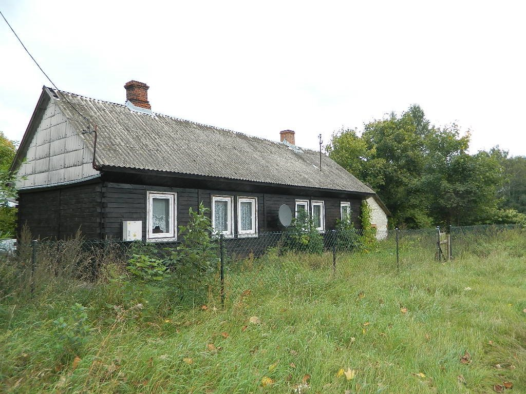 Dom na sprzedaż Wólka Ołudzka  65m2 Foto 2