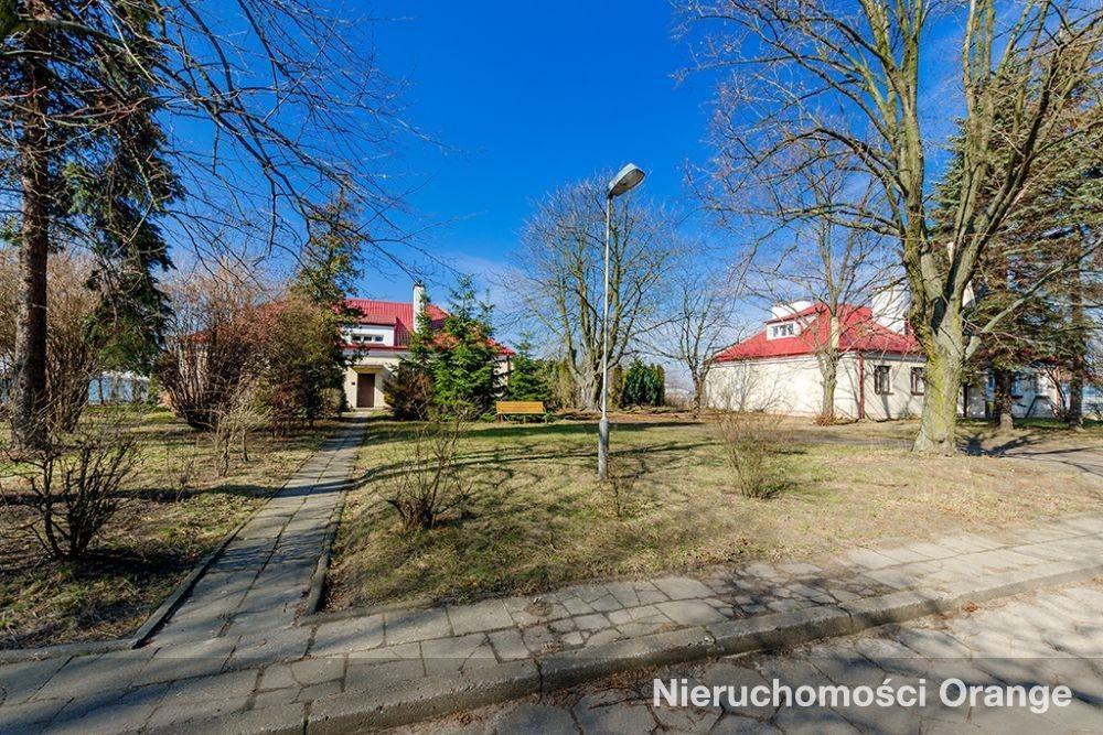 Lokal użytkowy na sprzedaż Warszawa  2641m2 Foto 12
