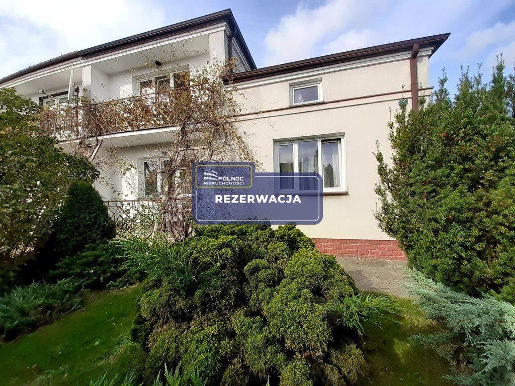 Dom na sprzedaż Biała Podlaska  106m2 Foto 1