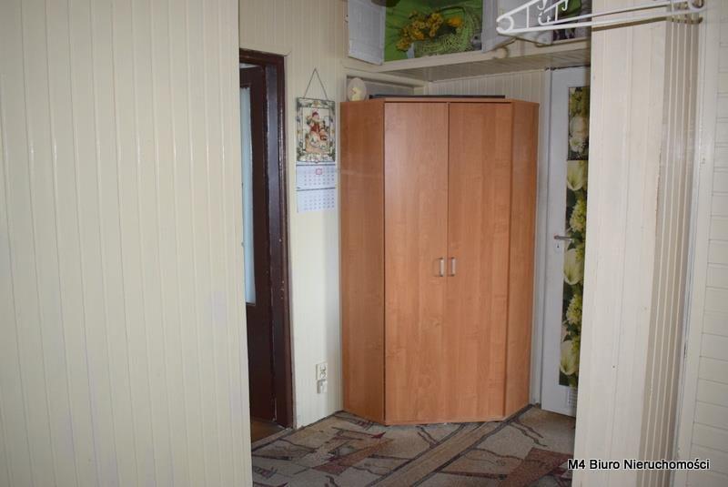 Mieszkanie czteropokojowe  na sprzedaż Krosno  62m2 Foto 12