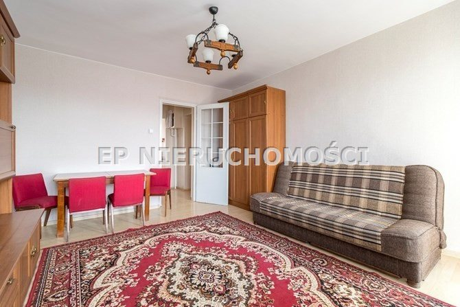 Mieszkanie dwupokojowe na wynajem Częstochowa, Ostatni Grosz  46m2 Foto 1