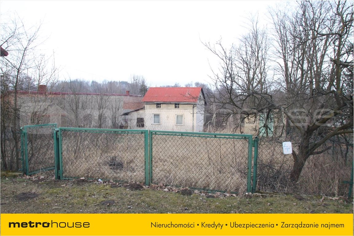 Działka budowlana na sprzedaż Dzietrzniki, Pątnów  4552m2 Foto 8
