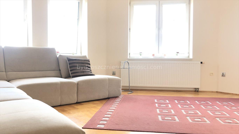 Mieszkanie czteropokojowe  na wynajem Bydgoszcz, Wzgórze Wolności  90m2 Foto 2