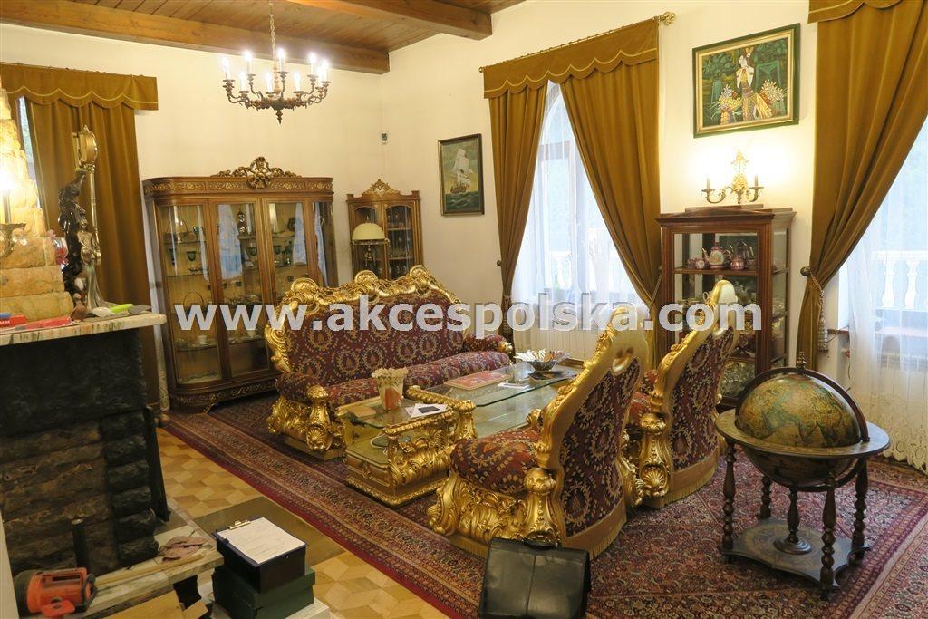 Dom na sprzedaż Magdalenka, Cyprysowa  600m2 Foto 3