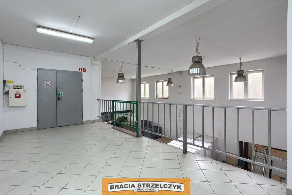 Lokal użytkowy na sprzedaż Nowa Bukówka  832m2 Foto 9
