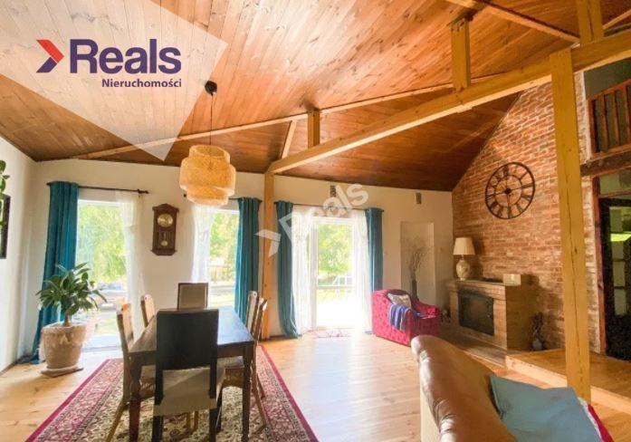 Dom na sprzedaż Kaliska  155m2 Foto 2