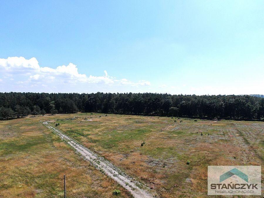 Działka budowlana na sprzedaż Stepnica, lasy, łąki, zalew  1000m2 Foto 4