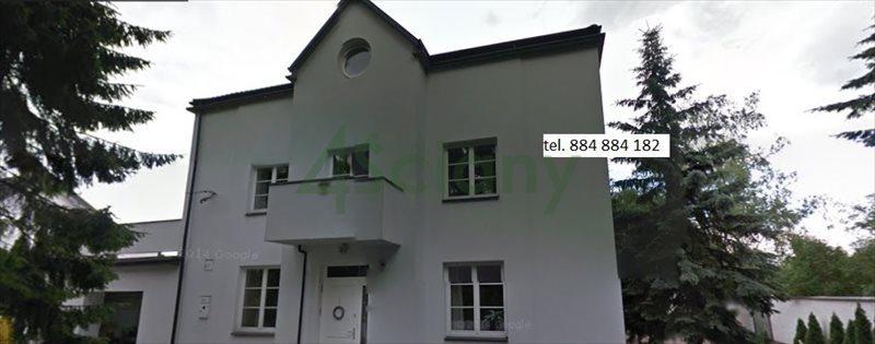 Dom na sprzedaż Warszawa, Praga-Południe  400m2 Foto 1