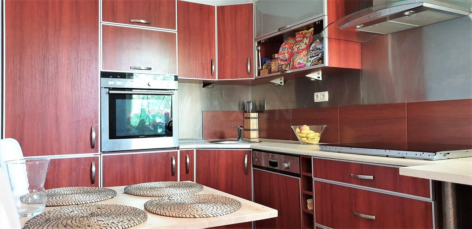 Mieszkanie trzypokojowe na sprzedaż Ząbki, ul. Powstańców  73m2 Foto 5