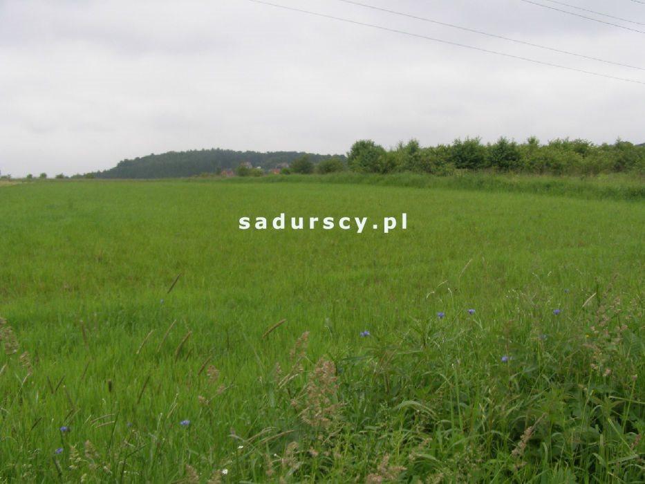 Działka rolna na sprzedaż Kraków, Podgórze, Barycka  5900m2 Foto 2