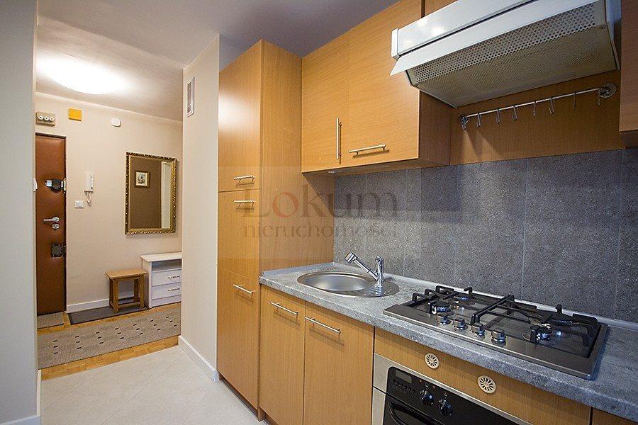 Mieszkanie trzypokojowe na wynajem Warszawa, Bemowo, Gustawa Morcinka  62m2 Foto 5