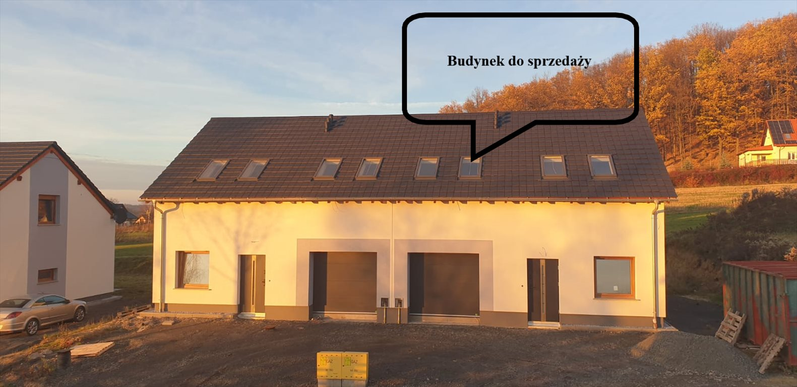 Dom na sprzedaż Lubań  115m2 Foto 1