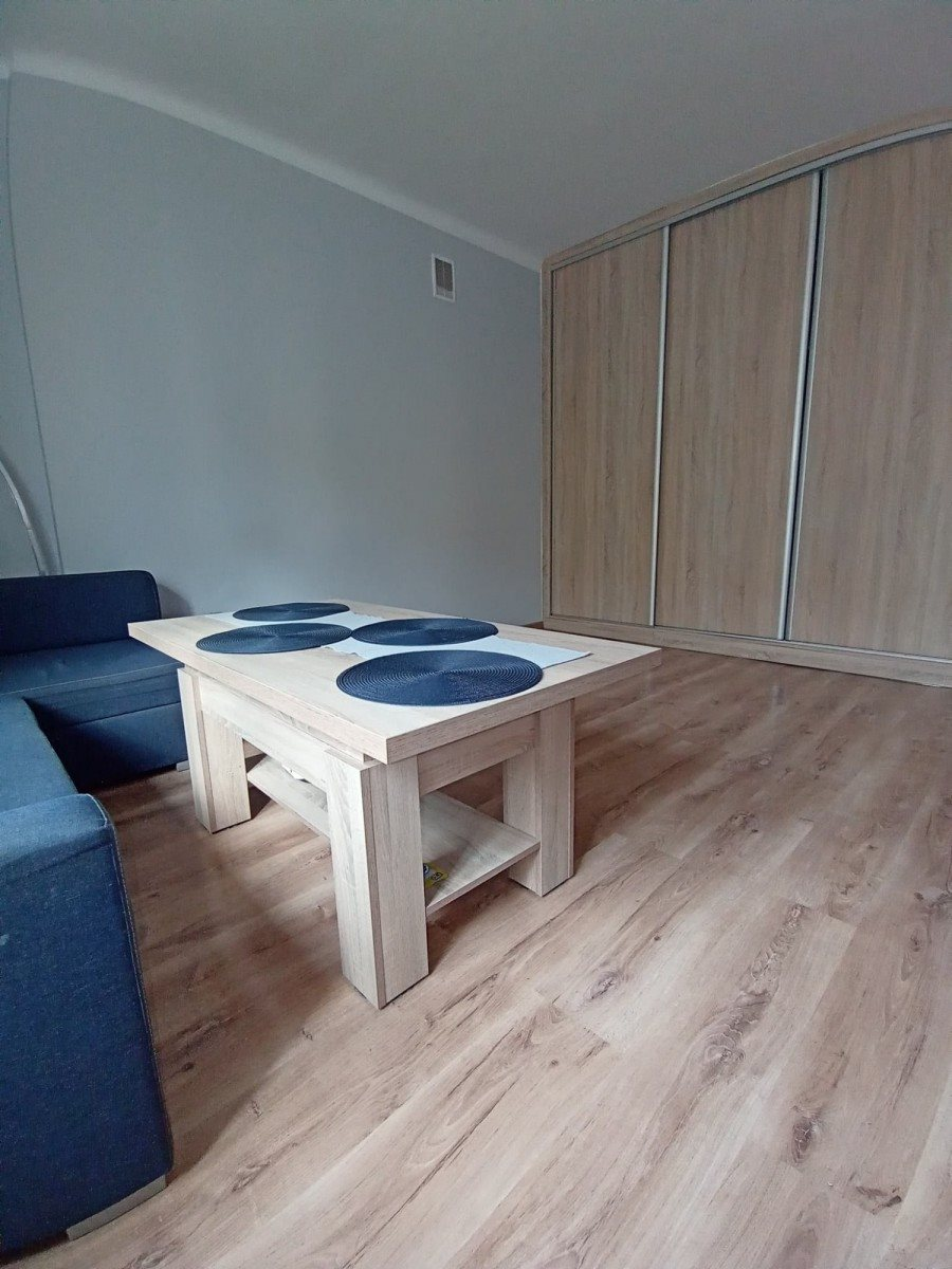 Mieszkanie dwupokojowe na sprzedaż Skarżysko-Kamienna, Milica, Norwida  47m2 Foto 8