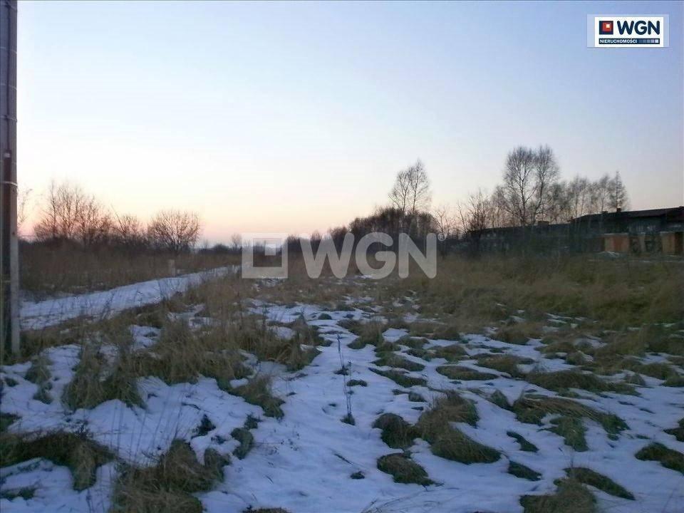 Działka budowlana na sprzedaż Częstochowa, Lisiniec, Lisiniec  3028m2 Foto 1