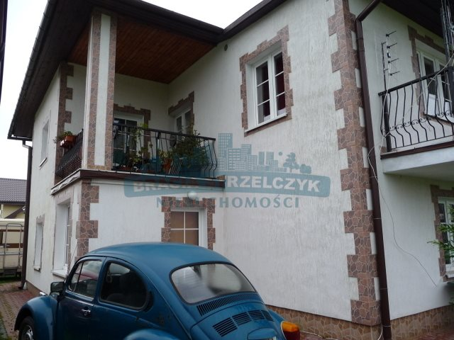 Dom na sprzedaż Klaudyn  243m2 Foto 1