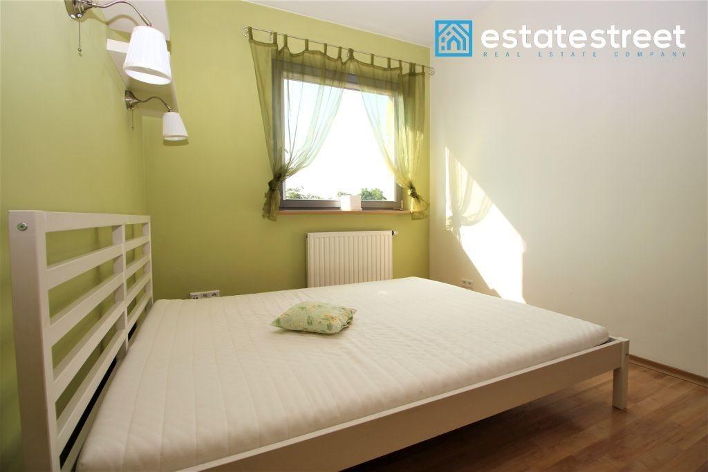 Mieszkanie dwupokojowe na wynajem Kraków, Bronowice Małe, Bronowice Małe, Jerzego Szablowskiego  52m2 Foto 8