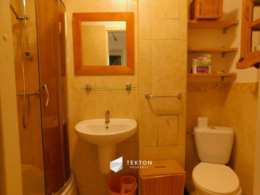 Mieszkanie dwupokojowe na sprzedaż Łódź, Śródmieście, Aleja T. Kościuszki  42m2 Foto 7