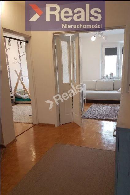 Mieszkanie czteropokojowe  na sprzedaż Warszawa, Mokotów, Stegny, Egejska  64m2 Foto 5