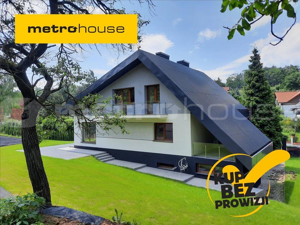 Dom na sprzedaż Kraków, Zwierzyniec  280m2 Foto 1