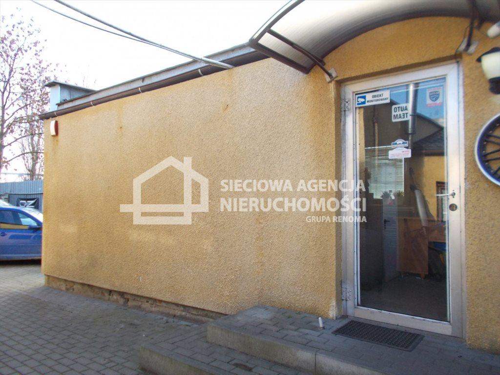 Lokal użytkowy na sprzedaż Gdańsk, Święty Wojciech  140m2 Foto 7