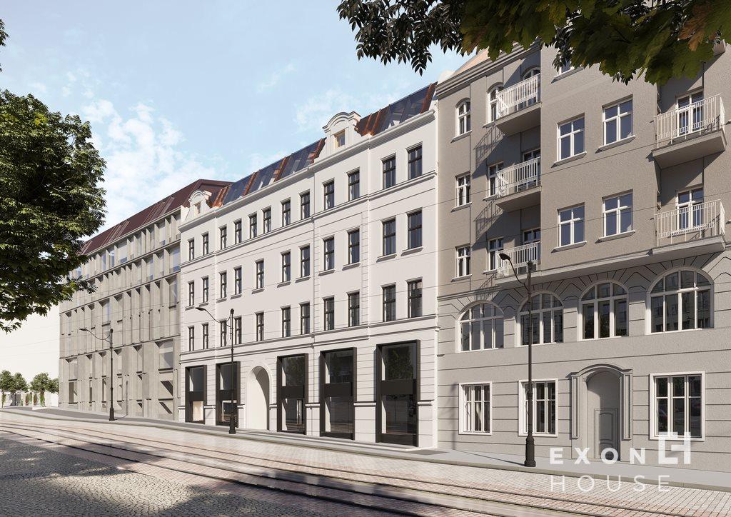 Mieszkanie dwupokojowe na sprzedaż Poznań, Podgórna  98m2 Foto 11