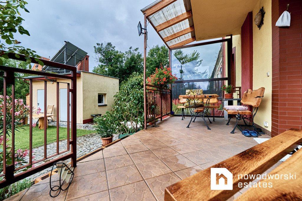 Dom na sprzedaż Biestrzyków, Lipowa  347m2 Foto 3