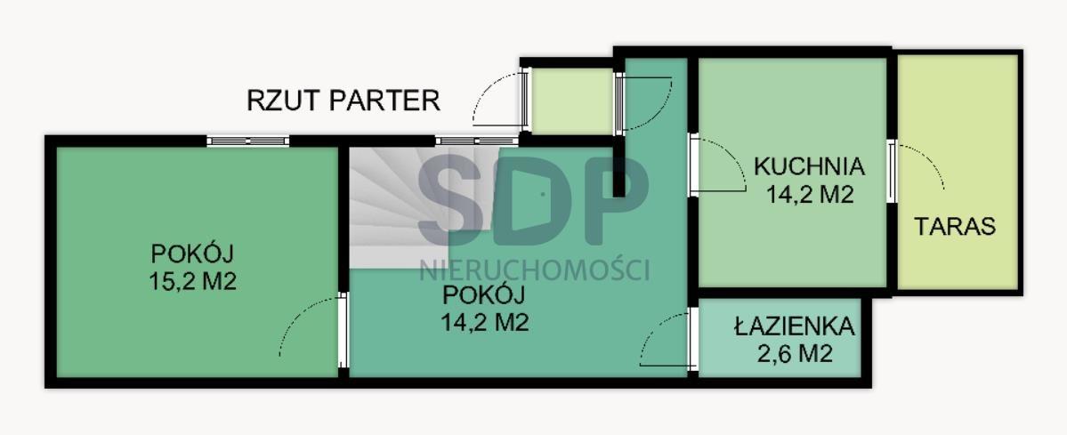 Lokal użytkowy na sprzedaż Wrocław, Psie Pole, Psie Pole, Wronia  130m2 Foto 12