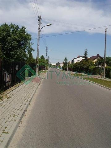 Działka budowlana na sprzedaż Warszawa, Włochy, Okęcie  700m2 Foto 2