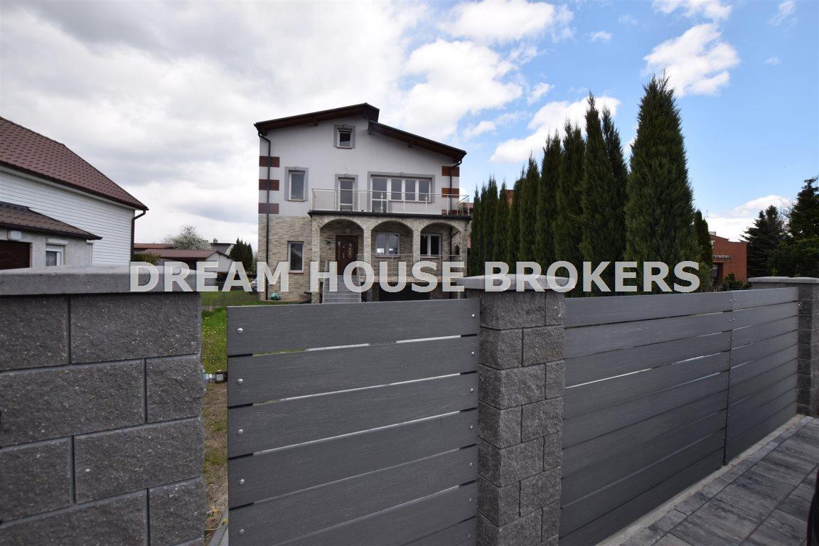 Dom na sprzedaż Stalowa Wola, Sandomierska  300m2 Foto 2