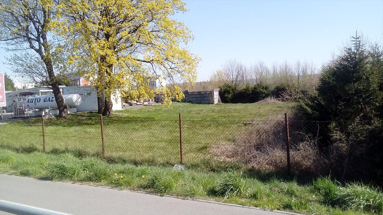 Działka komercyjna na sprzedaż Koszalin, Wilkowo, Gnieźnieńska 87  2850m2 Foto 3