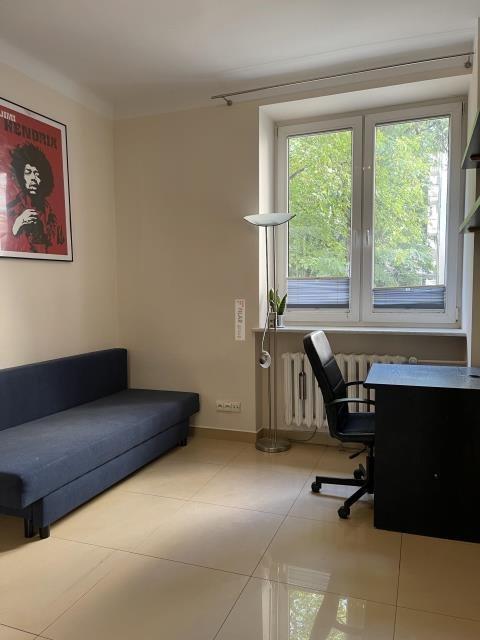 Mieszkanie dwupokojowe na sprzedaż Warszawa, Mokotów, Dolny Mokotów, Chełmska  50m2 Foto 6