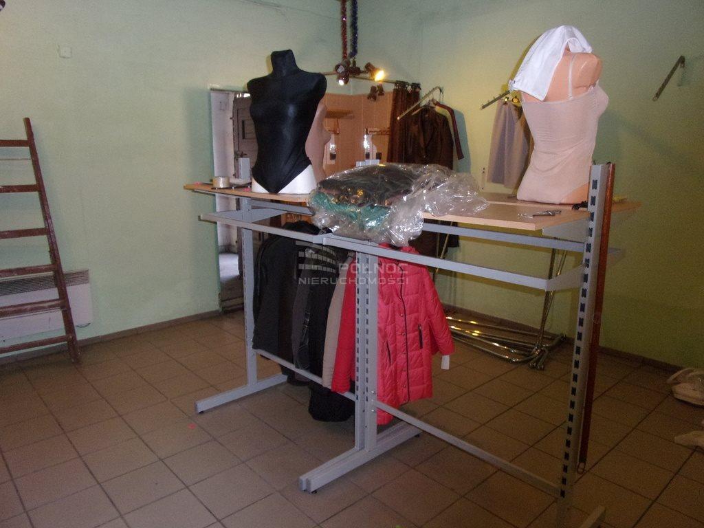 Lokal użytkowy na wynajem Bolesławiec, rynek Rynek  140m2 Foto 4
