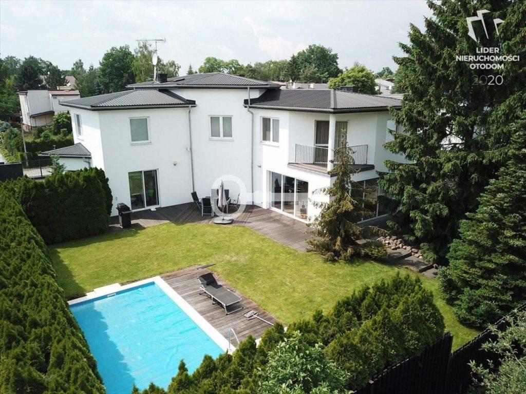 Dom na sprzedaż Warszawa, Wawer Anin, Juhasów  536m2 Foto 2