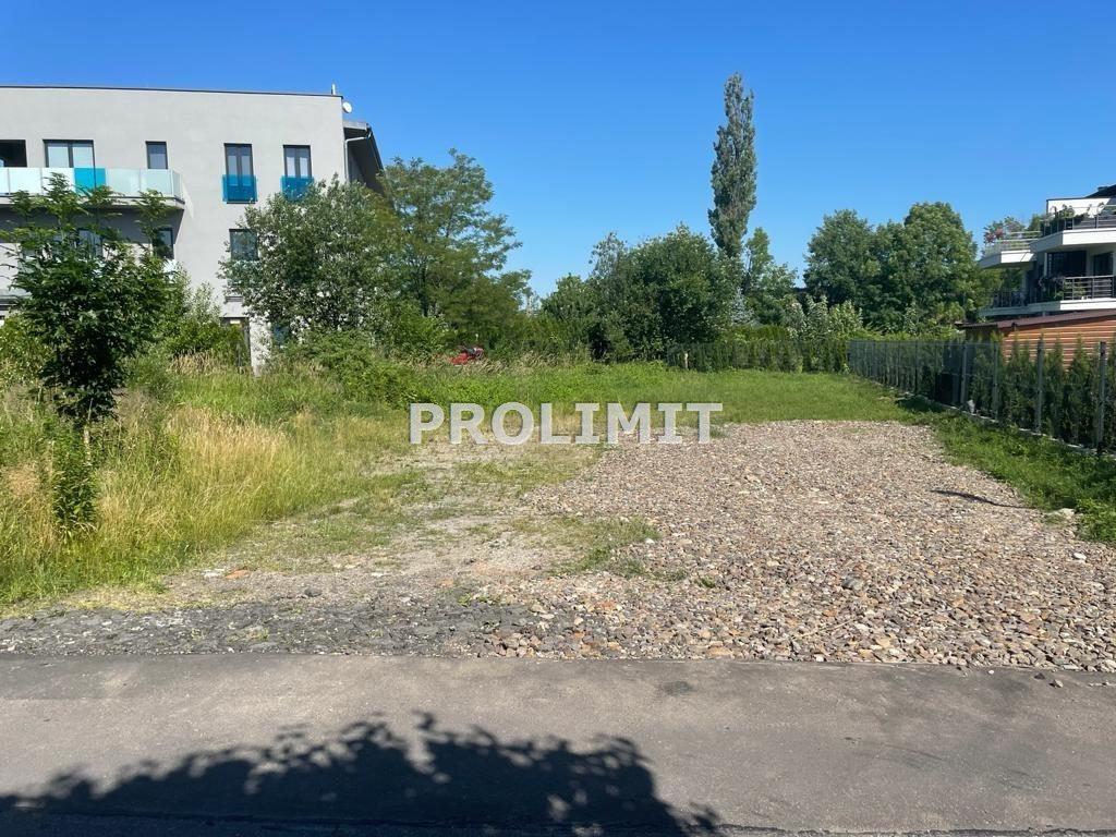 Działka budowlana na sprzedaż Bielsko-Biała, Mikuszowice Krakowskie, Kolejowa  699m2 Foto 5