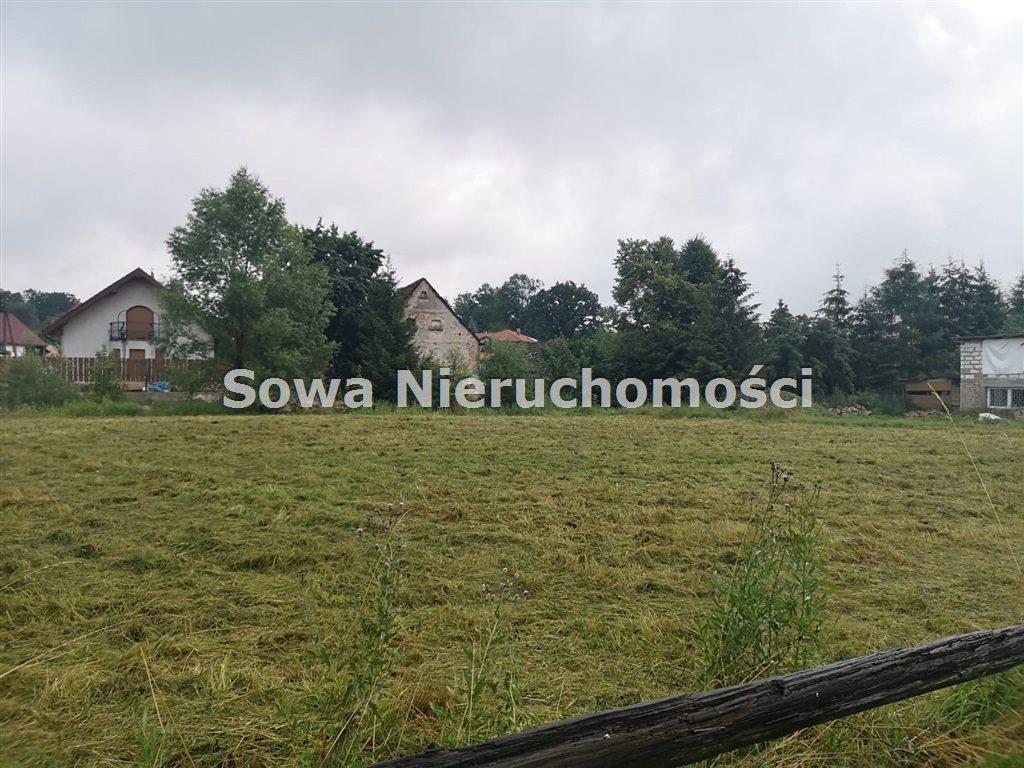 Działka budowlana na sprzedaż Dziwiszów  1931m2 Foto 5