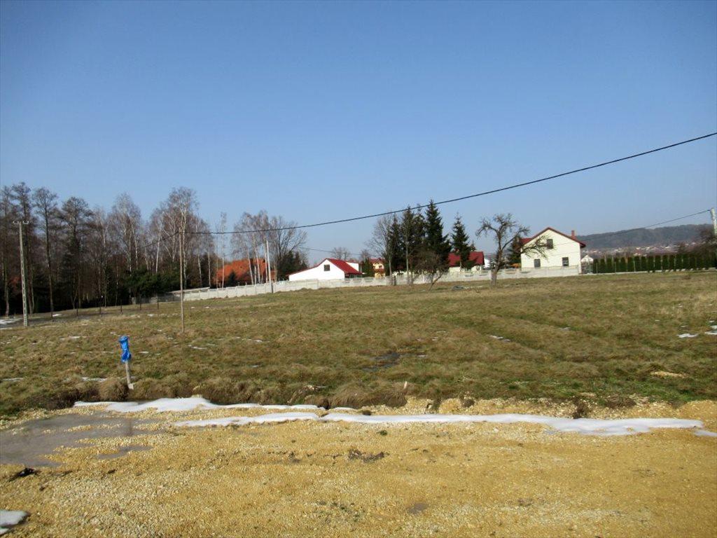 Działka budowlana na sprzedaż Wola Kopcowa, ul. Dębowa  1100m2 Foto 6