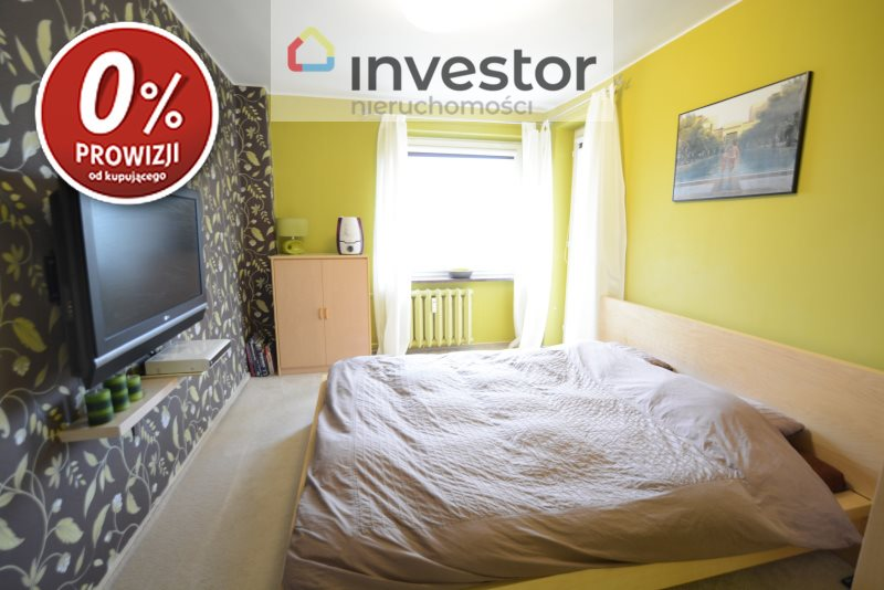 Mieszkanie czteropokojowe  na sprzedaż Kluczbork  75m2 Foto 5