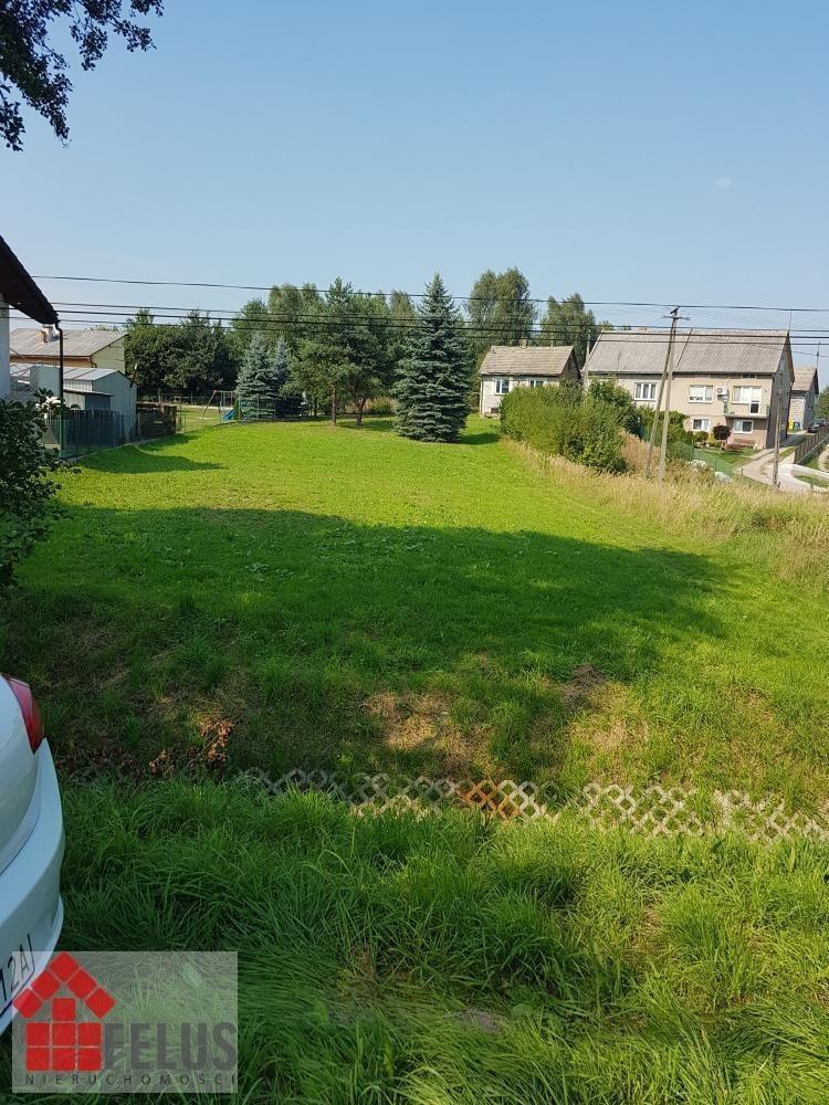 Dom na sprzedaż Wola Filipowska, Stara Wola  40m2 Foto 1