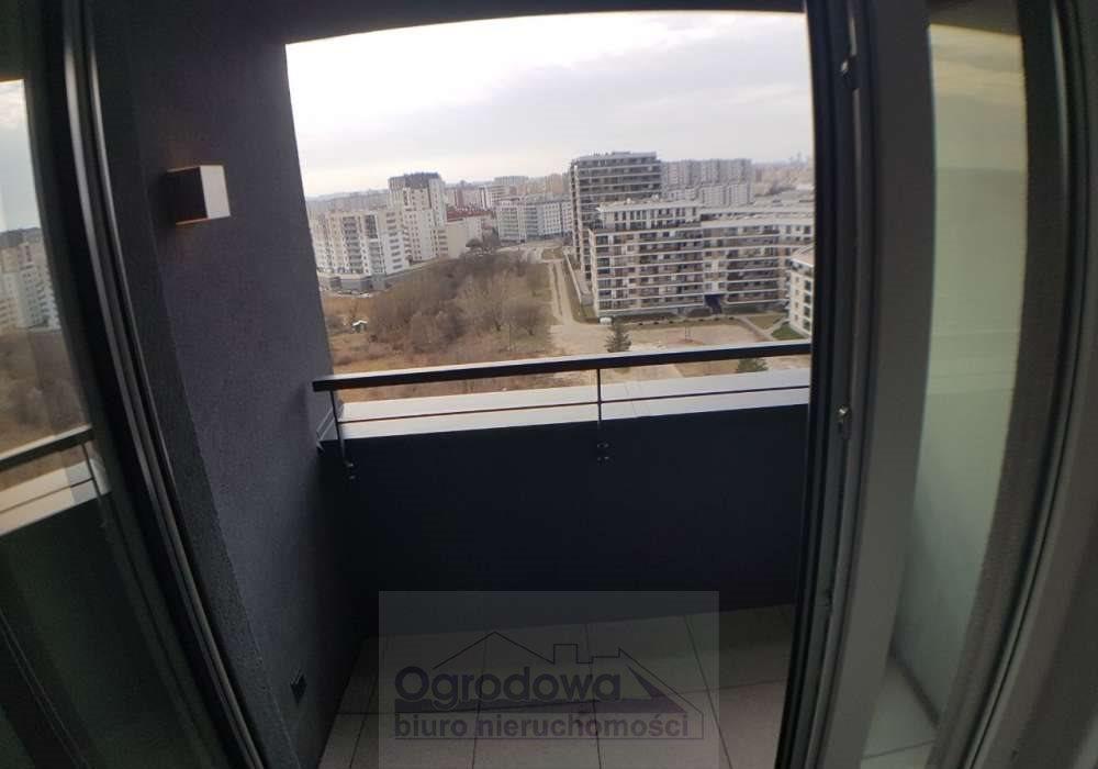 Mieszkanie trzypokojowe na wynajem Warszawa, Praga-Południe, Gocław, Ostrobramska  47m2 Foto 10