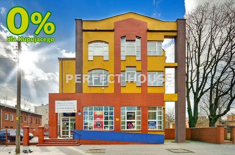 Lokal użytkowy na sprzedaż Żyrardów, Narutowicza  874m2 Foto 3