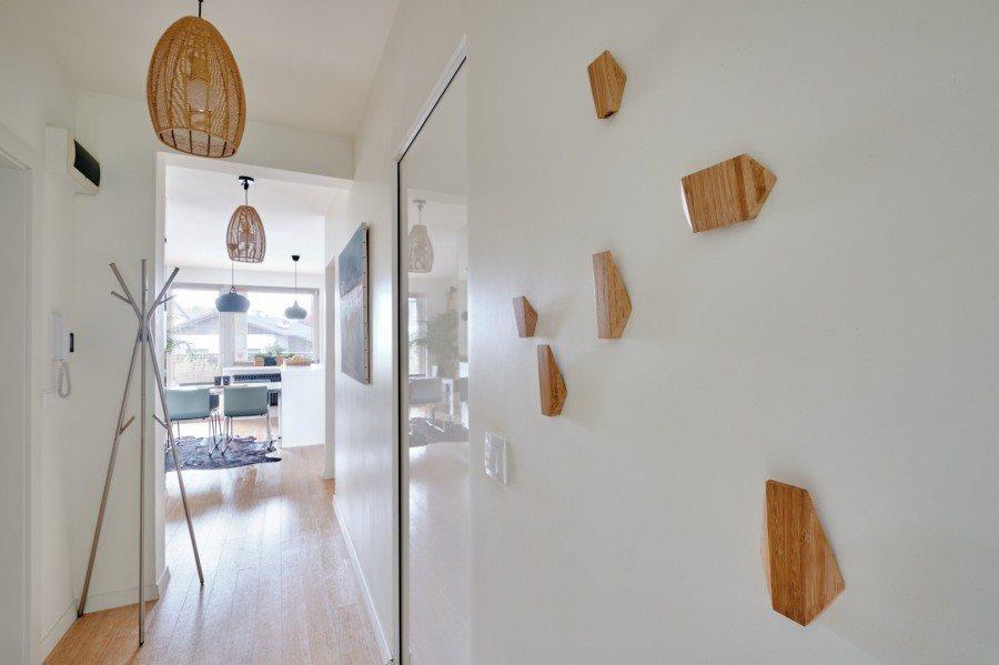 Mieszkanie trzypokojowe na sprzedaż Gdynia, Chwarzno, Afrodyty  85m2 Foto 12