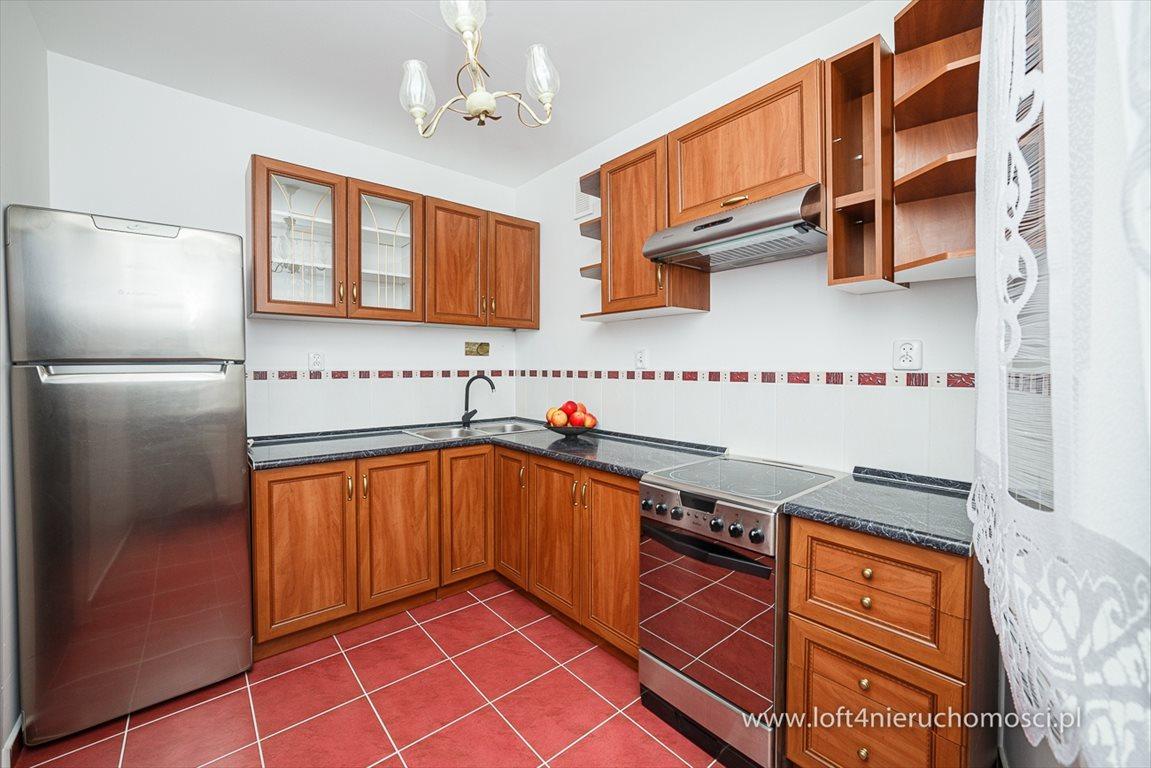 Mieszkanie trzypokojowe na sprzedaż Tarnów, Rydza Śmigłego  62m2 Foto 4