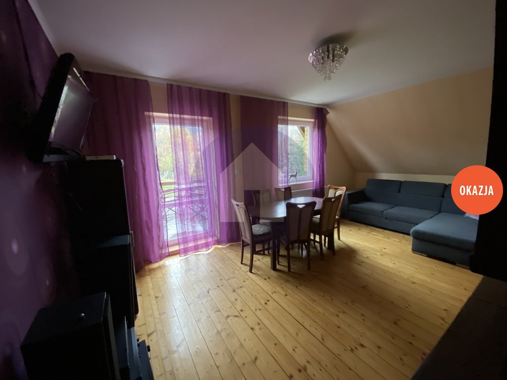 Mieszkanie czteropokojowe  na sprzedaż Nowa Ruda  92m2 Foto 4