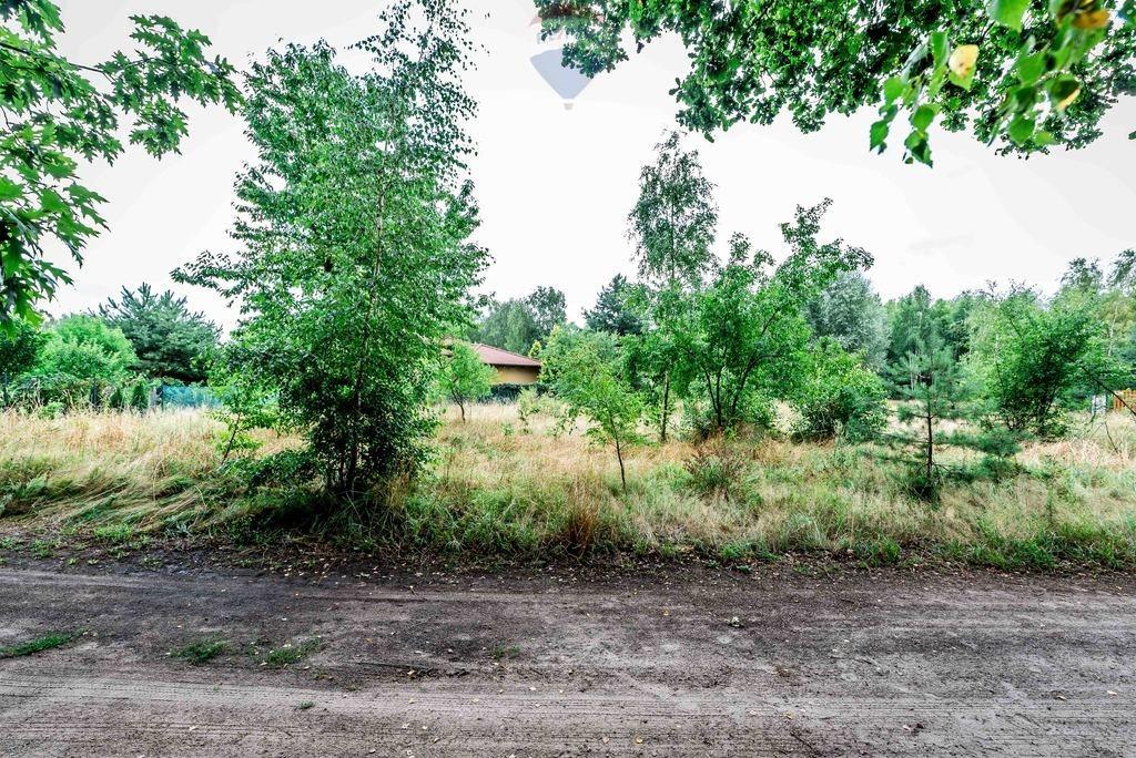 Działka budowlana na sprzedaż Imielno  852m2 Foto 9